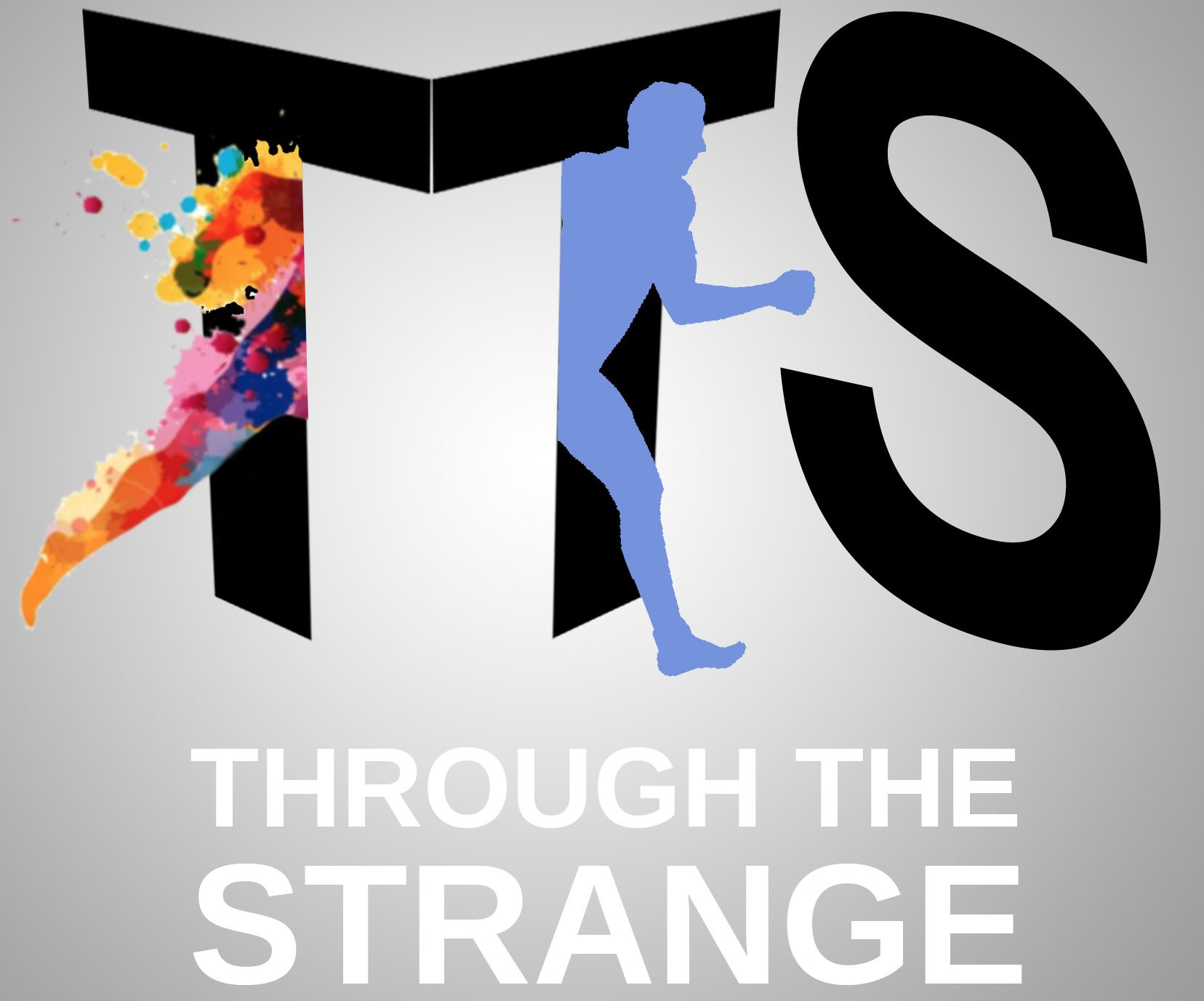 Through the Strange